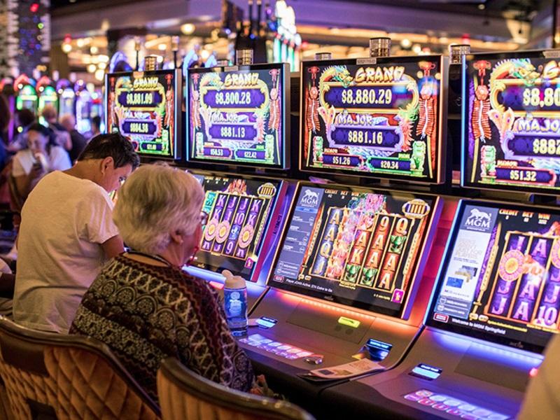 Best Casino Strategy